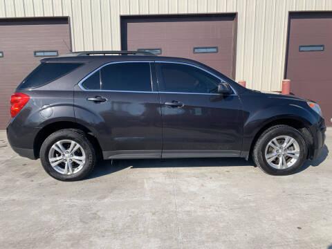 2013 Chevrolet Equinox for sale at Dakota Auto Inc. in Dakota City NE