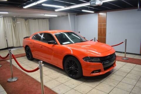 2017 Dodge Charger for sale at Adams Auto Group Inc. in Charlotte NC