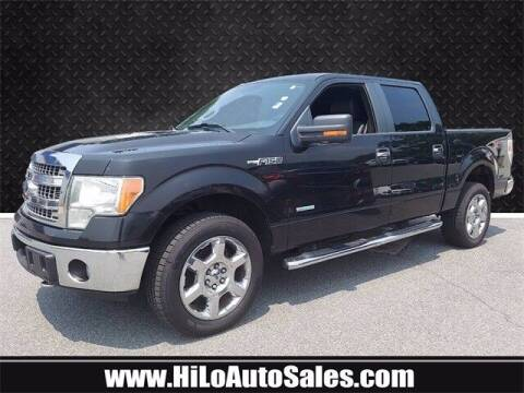 2013 Ford F-150 for sale at BuyFromAndy.com at Hi Lo Auto Sales in Frederick MD