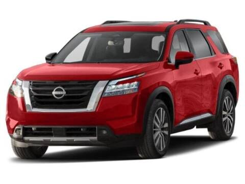 2022 Nissan Pathfinder for sale at Niles Sales and Service in Key West FL