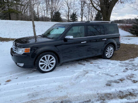 2011 Ford Flex for sale at Dave's Auto & Truck in Campbellsport WI
