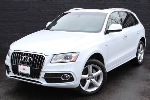 2017 Audi Q5 for sale at Kings Point Auto in Great Neck NY