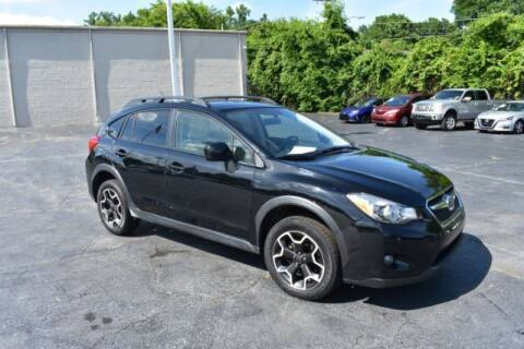 2013 Subaru XV Crosstrek for sale at Adams Auto Group Inc. in Charlotte NC