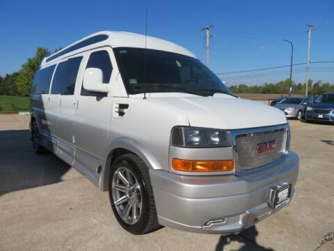 2016 GMC Savana Cargo for sale at Import Exchange in Mokena IL