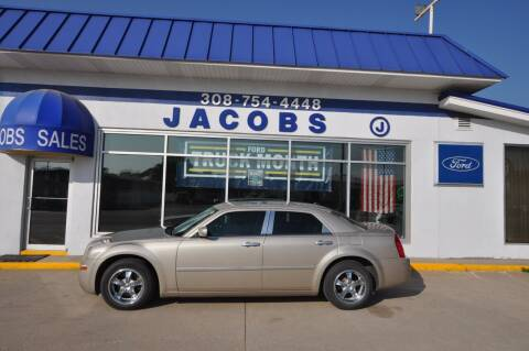 2006 Chrysler 300 for sale at Jacobs Ford in Saint Paul NE