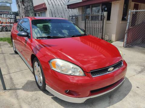 2007 Chevrolet Monte Carlo for sale at Advance Import in Tampa FL