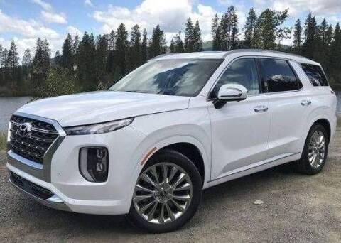 2020 Hyundai Palisade for sale at Diamante Leasing in Brooklyn NY