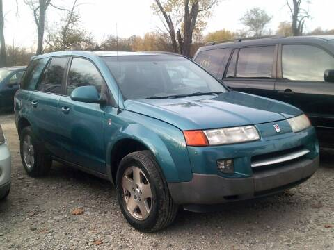 2005 Saturn Vue for sale at WEINLE MOTORSPORTS in Cleves OH
