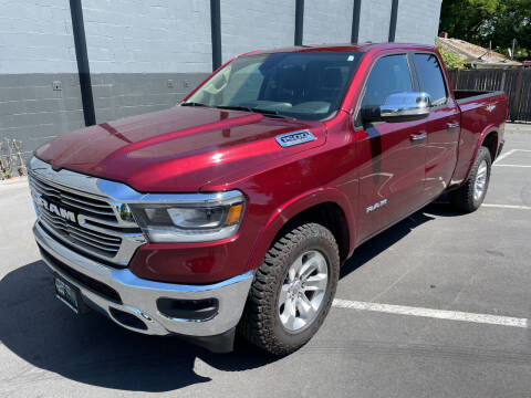 2020 RAM Ram Pickup 1500 for sale at APX Auto Brokers in Lynnwood WA