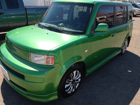 2006 Scion xB for sale at ACE AUTO SALES in Lake Havasu City AZ