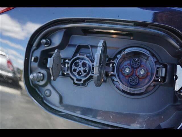 2018 Mitsubishi Outlander PHEV  - Davie FL