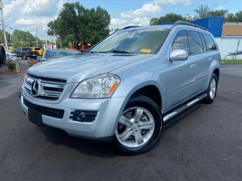 2007 Mercedes-Benz GL-Class for sale at iDeal Auto in Raleigh NC