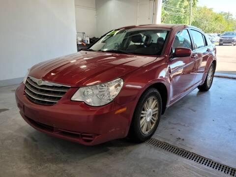 2009 Chrysler Sebring for sale at Redford Auto Quality Used Cars in Redford MI