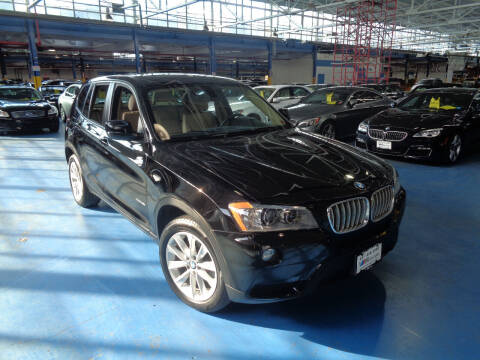 2014 BMW X3 for sale at VML Motors LLC in Teterboro NJ
