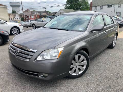 2005 Toyota Avalon for sale at Majestic Auto Trade in Easton PA