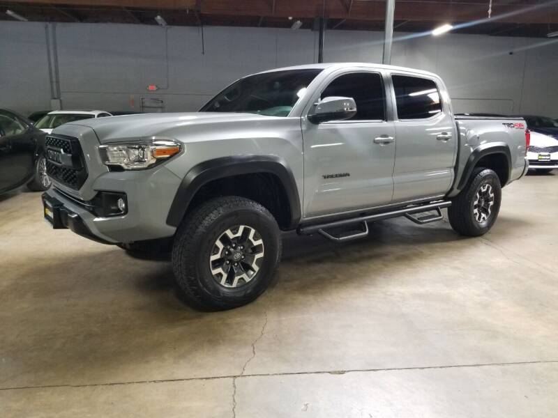 2019 Toyota Tacoma for sale at 916 Auto Mart ONLY $399 DOWN!!!* in Sacramento CA
