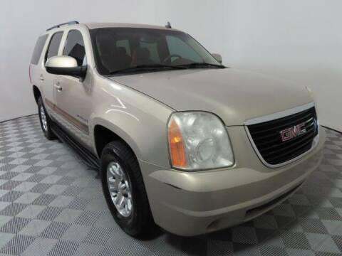 2008 GMC Yukon for sale at Autos by Jeff Scottsdale in Scottsdale AZ