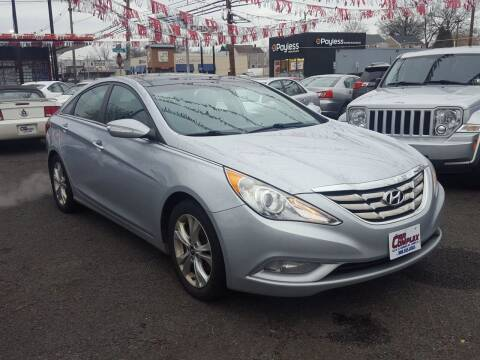 2012 Hyundai Sonata for sale at Car Complex in Linden NJ