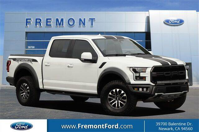 2019 Ford F-150 for sale in Newark, CA