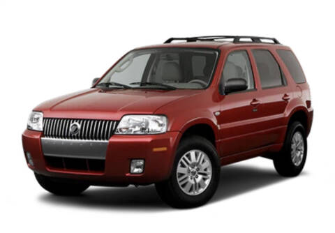 2006 Mercury Mariner for sale at Suburban Auto Sales LLC in Madison Heights MI