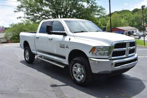 2018 RAM Ram Pickup 2500 for sale at Tennessee Imports Inc in Nashville TN