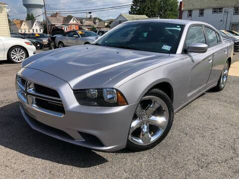2014 Dodge Charger for sale at Majestic Auto Trade in Easton PA
