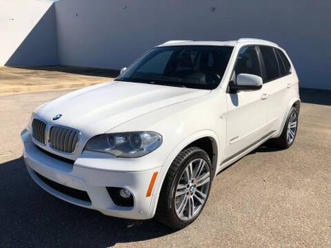 2012 BMW X5 for sale at Access Motors Co in Mobile AL