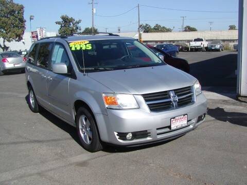 2010 Dodge Grand Caravan for sale at Primo Auto Sales in Merced CA