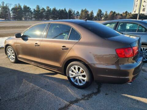 2014 Volkswagen Jetta for sale at Swan Auto in Roscoe IL