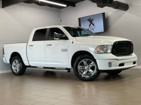 2014 RAM Ram Pickup 1500 for sale at TX Auto Group in Houston TX