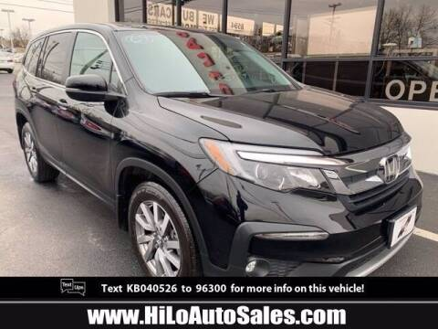 2019 Honda Pilot for sale at BuyFromAndy.com at Hi Lo Auto Sales in Frederick MD