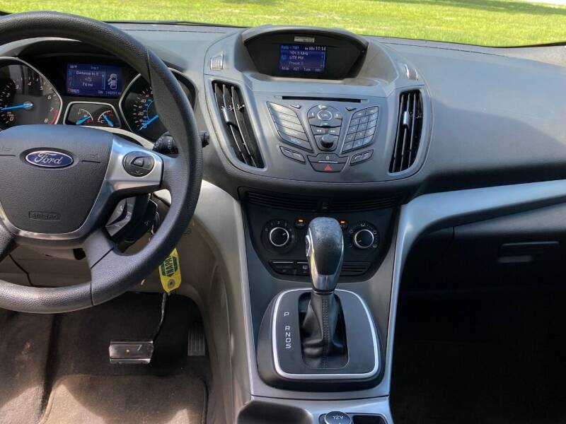 2013 Ford Escape  - Fort Lauderdale FL