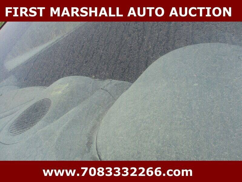2001 Mitsubishi Eclipse for sale at First Marshall Auto Auction in Harvey IL