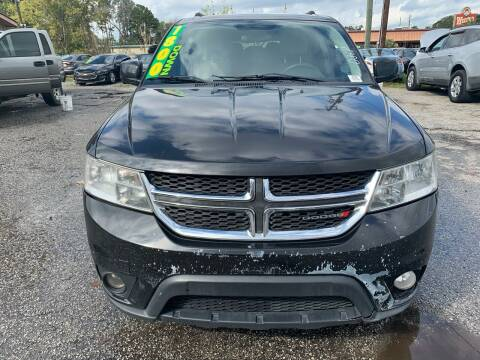 2012 Dodge Journey for sale at Auto Mart in North Charleston SC