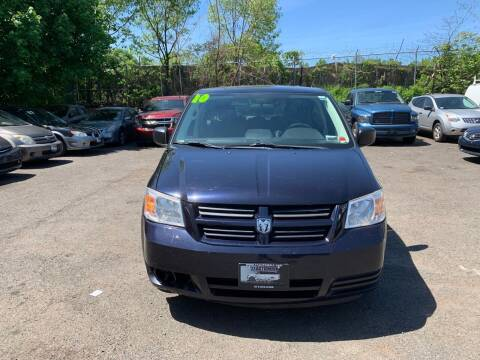 2010 Dodge Grand Caravan for sale at 77 Auto Mall in Newark NJ