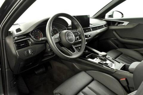 2020 Audi A4 for sale at CU Carfinders in Norcross GA