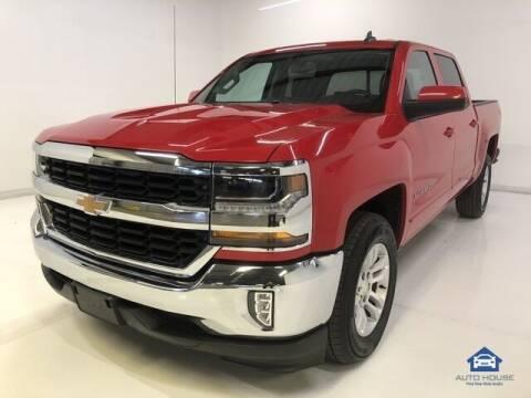 2017 Chevrolet Silverado 1500 for sale at MyAutoJack.com @ Auto House in Tempe AZ