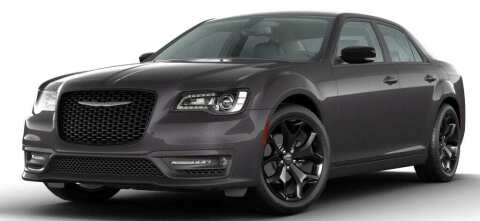 2021 Chrysler 300 for sale at FRED FREDERICK CHRYSLER, DODGE, JEEP, RAM, EASTON in Easton MD