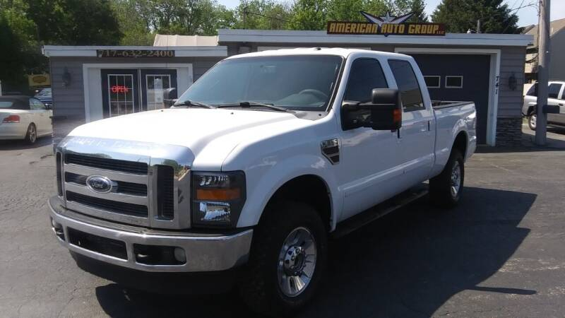 2010 Ford F-250 Super Duty for sale at American Auto Group, LLC in Hanover PA
