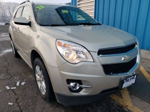 2013 Chevrolet Equinox for sale at Piehl Motors - PIEHL Chevrolet Buick Cadillac in Princeton IL