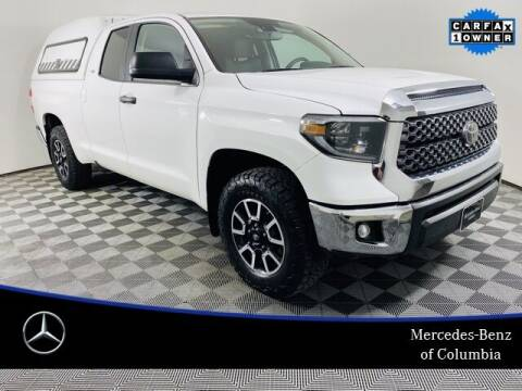 2020 Toyota Tundra for sale at Preowned of Columbia in Columbia MO