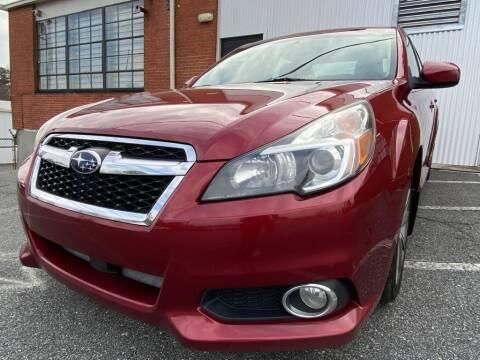 2013 Subaru Legacy for sale at Atlanta's Best Auto Brokers in Marietta GA