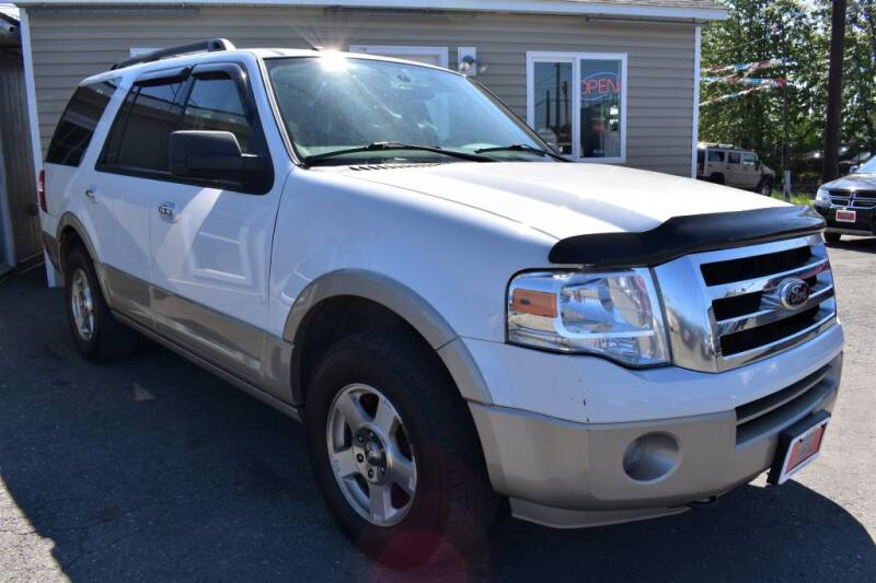 2009 Ford Expedition for sale at Alaska Best Choice Auto Sales in Anchorage AK