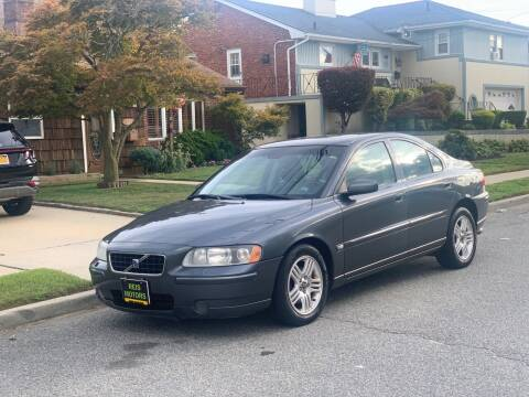 2005 Volvo S60 for sale at Reis Motors LLC in Lawrence NY