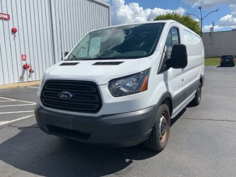 2018 Ford Transit Cargo for sale at Dixie Motors in Fairfield OH
