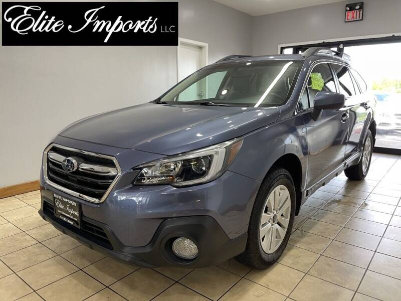 2018 Subaru Outback for sale in West Chester, OH