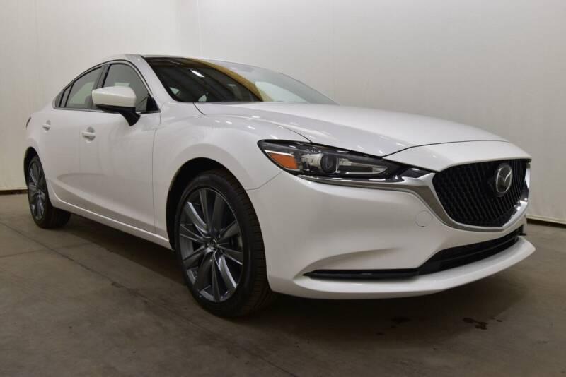 2021 Mazda MAZDA6 for sale in Evansville, IN