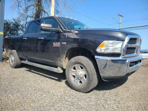 2016 RAM Ram Pickup 3500 for sale at Universal Auto Sales in Salem OR