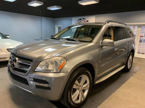 2011 Mercedes-Benz GL-Class for sale at Quality Autos in Marietta GA