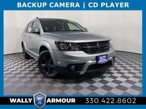 2019 Dodge Journey for sale at Wally Armour Chrysler Dodge Jeep Ram in Alliance OH
